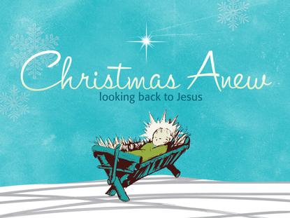 CHRISTMAS ANEW COLLECTION
