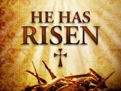 HE HAS RISEN COLLECTION