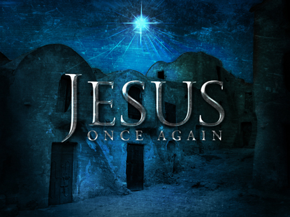 JESUS ONCE AGAIN COLLECTION
