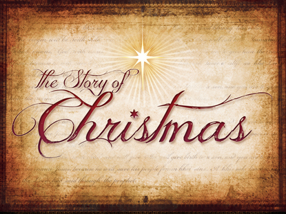 THE STORY OF CHRISTMAS COLLECTION
