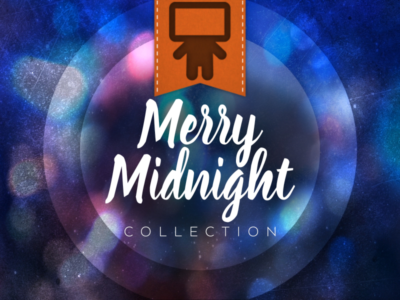MERRY MIDNIGHT COLLECTION