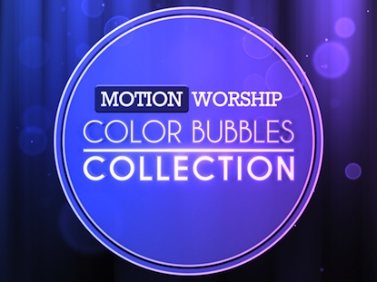 COLOR BUBBLES COLLECTION