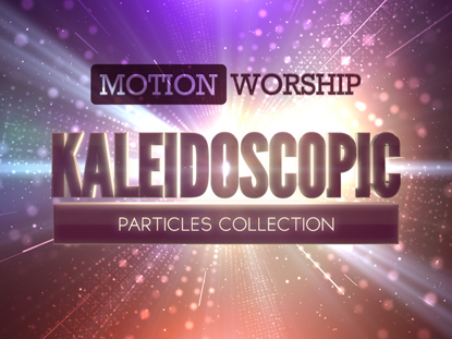 KALEIDOSCOPIC COLLECTION