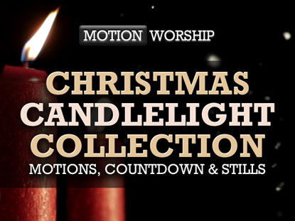 CHRISTMAS CANDLELIGHT COLLECTION