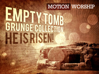 EMPTY TOMB GRUNGE COLLECTION