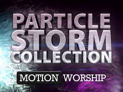 PARTICLE STORM COLLECTION