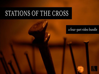 STATIONS OF THE CROSS COLLECTION