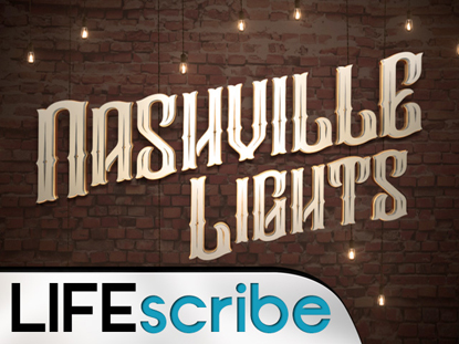 NASHVILLE LIGHTS THEME PACK