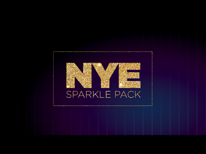 NYE SPARKLE PACK