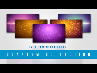QUANTUM COLLECTION