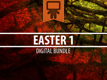 EASTER 1 DIGITAL BUNDLE