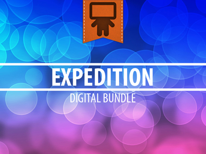 EXPEDITION MOTION DIGITAL BUNDLE