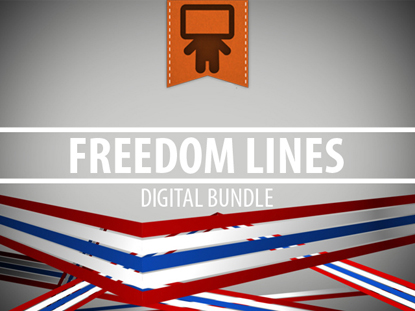 FREEDOM LINES DIGITAL BUNDLE