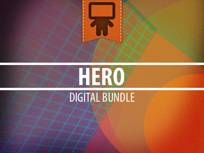 HERO DIGITAL BUNDLE