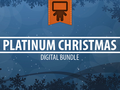 PLATINUM CHRISTMAS DIGITAL BUNDLE