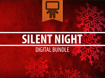 SILENT NIGHT DIGITAL BUNDLE
