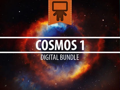 COSMOS 1 DIGITAL BUNDLE