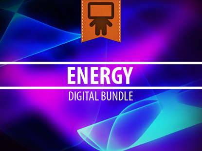 ENERGY DIGITAL BUNDLE
