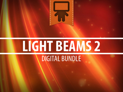 LIGHT BEAMS 2 DIGITAL BUNDLE