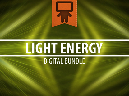 LIGHT ENERGY DIGITAL BUNDLE