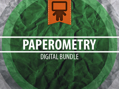 PAPEROMETRY