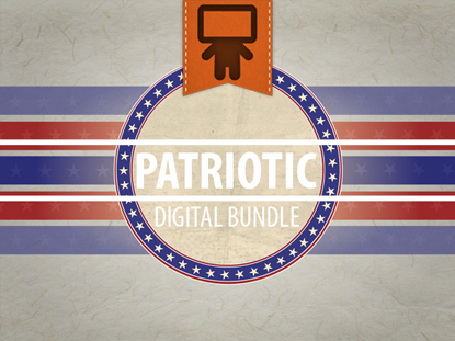 PATRIOTIC DIGITAL BUNDLE