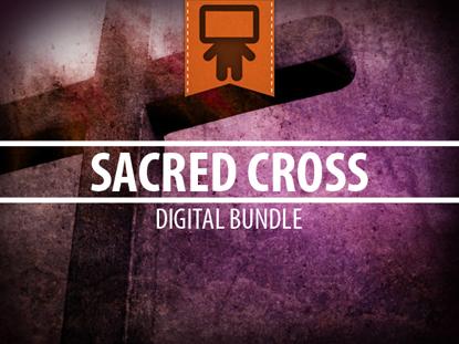 SACRED CROSS DIGITAL BUNDLE