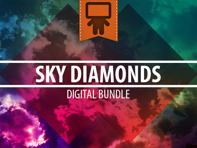 SKY DIAMONDS DIGITAL BUNDLE