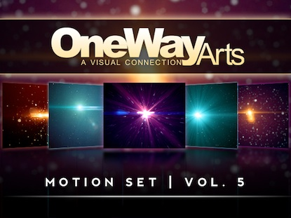 MOTION SET VOLUME 5