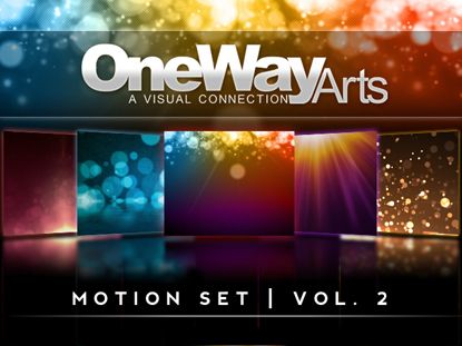 MOTION SET VOL. 2