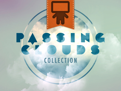 PASSING CLOUDS COLLECTION