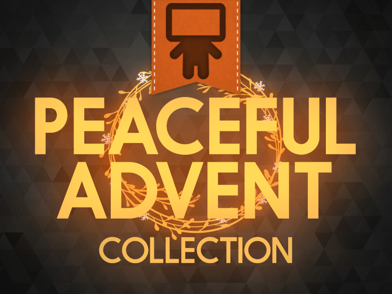 PEACEFUL ADVENT COLLECTION