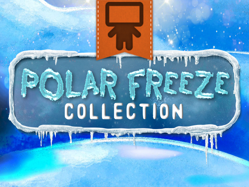 POLAR FREEZE COLLECTION