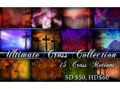 ULTIMATE CROSS COLLECTION