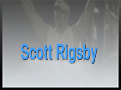 SCOTT RIGSBY INTERVIEWS COLLECTION