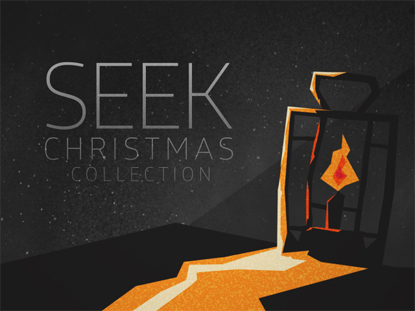 SEEK CHRISTMAS COLLECTION