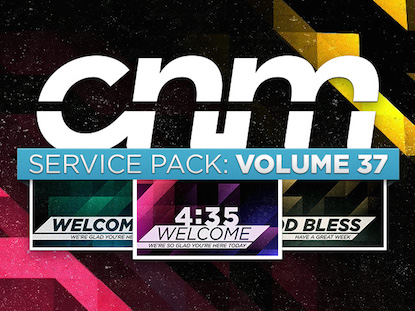 SERVICE PACK: VOLUME 37