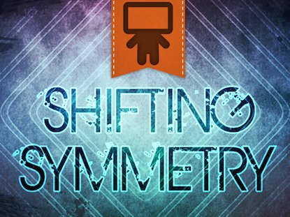 SHIFTING SYMMETRY COLLECTION