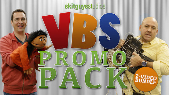 VBS PROMO PACK