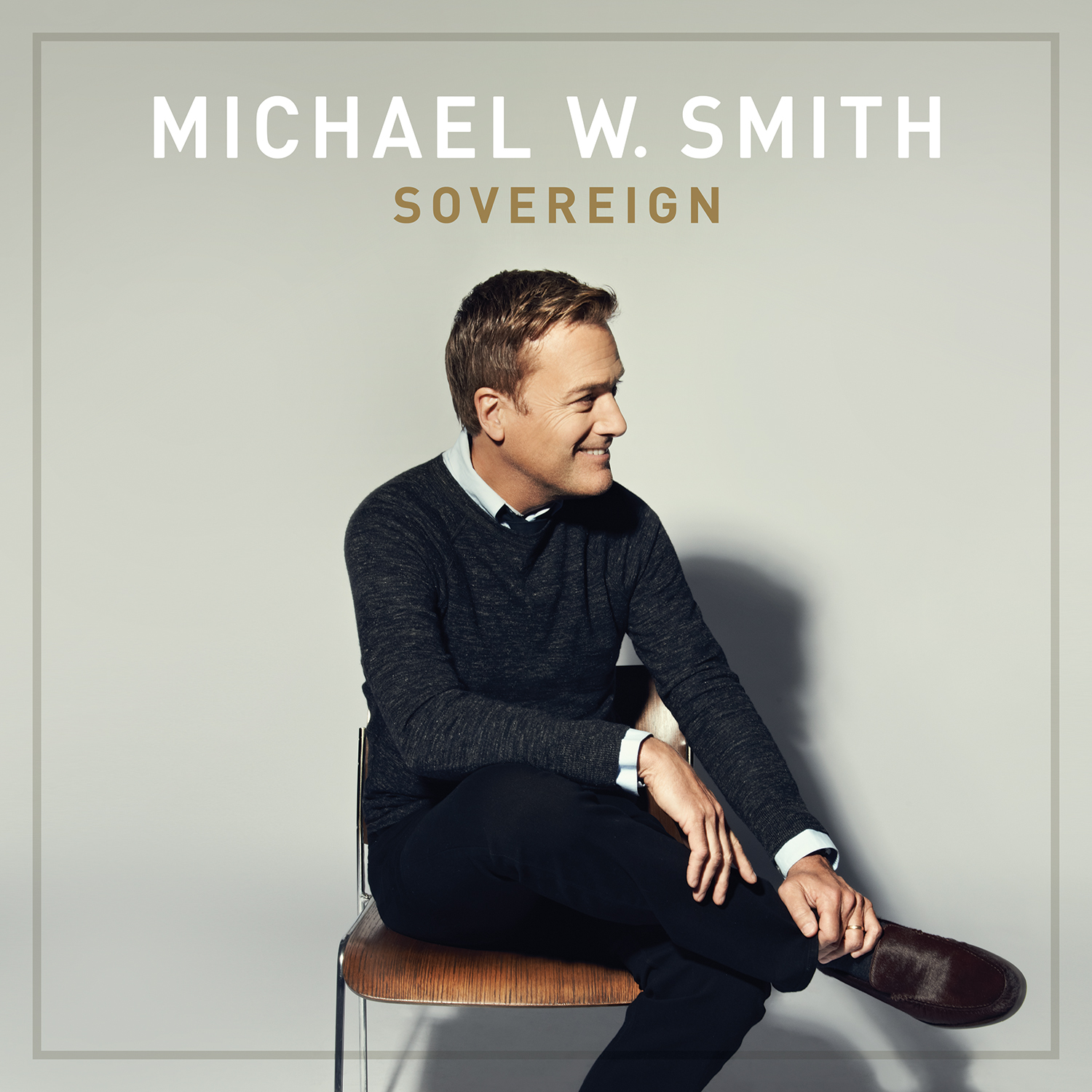 MICHAEL W. SMITH: SOVEREIGN SONGBOOK