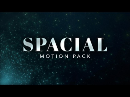SPACIAL THEME PACK