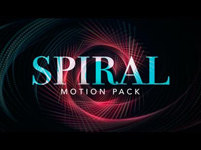 SPIRAL MOTION PACK
