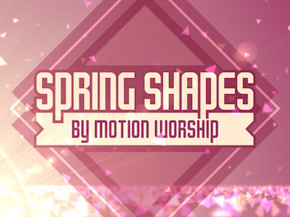 SPRING SHAPES COLLECTION