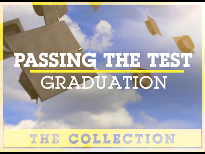 PASSING THE TEST: COLLECTION