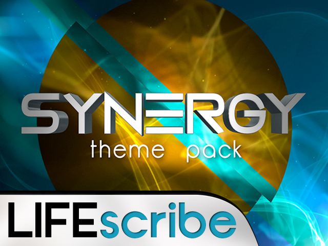 SYNERGY THEME PACK