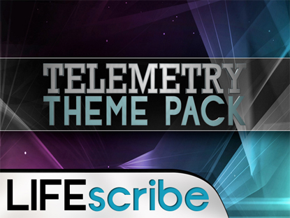 TELEMETRY THEME PACK