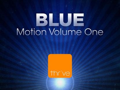 BLUE - VOLUME 1