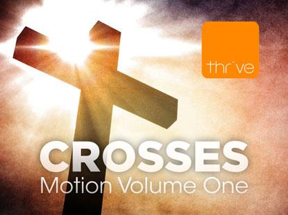 CROSSES - VOLUME 1
