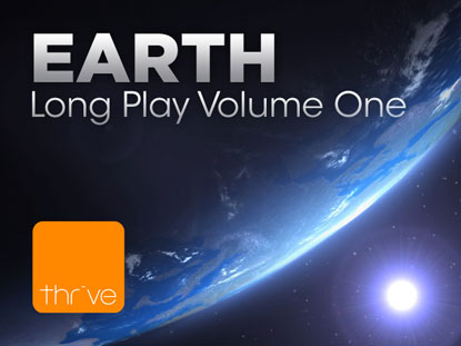 EARTH - LONG PLAY VOLUME 1