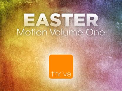 EASTER - VOLUME 1